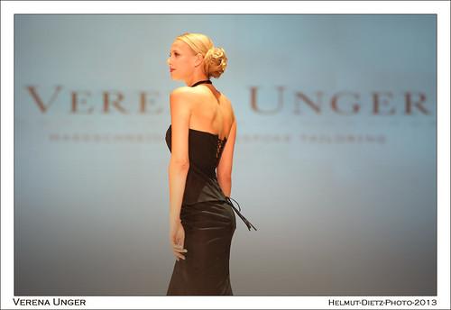 Catwalk Bielefelder Ateliers 2013: Verena Unger