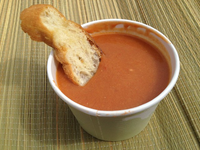 Gazpacho - The Whole Beast