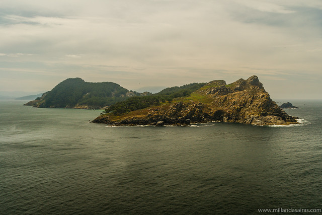 Islas Cíes (Cíes islands)