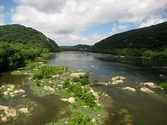 Harpers Ferry, West Virginia, July 4, 2013