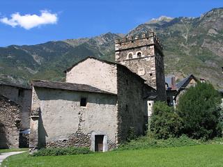 Torre de los Infanzones.