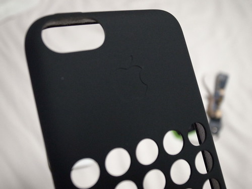 iPhone 5c Case Black