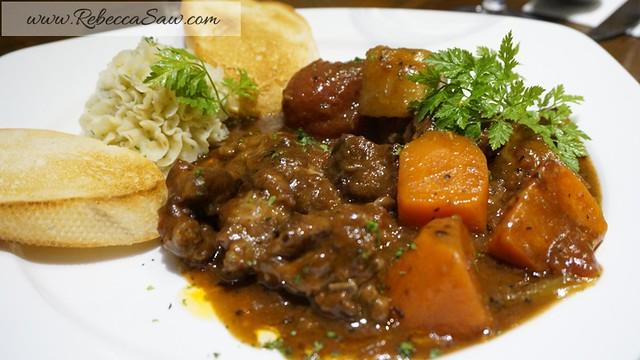 1 italian restaurant damansara heights - kl restaurant week - DV ristorante (13)