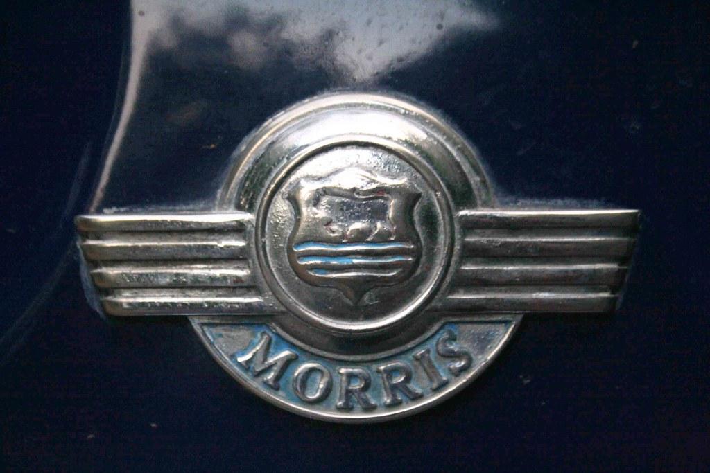 City Sighting – Morris Minor, Jor Bagh