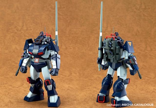 Combat Armors MAX 1/72 Dougram