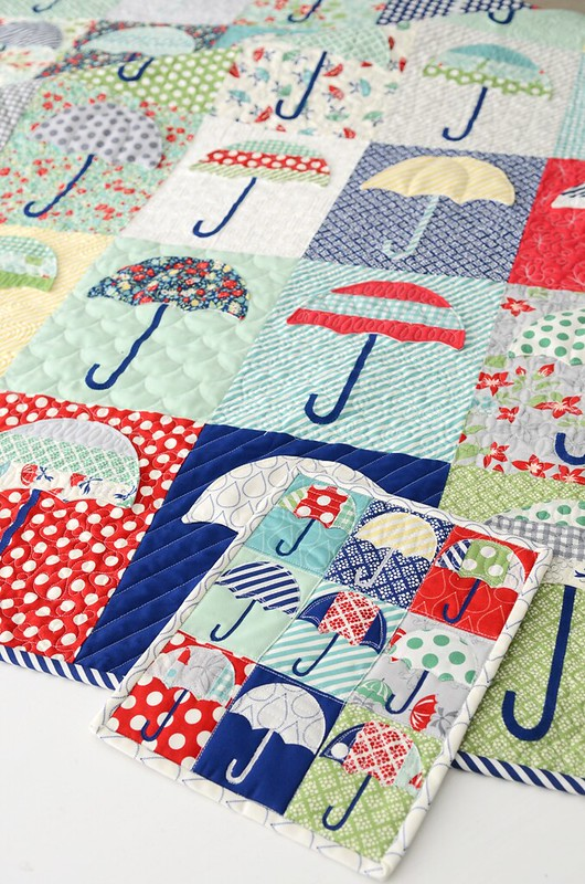 Simplify A Little Bit More On Those Minis Custom Mini Quilt Patterns