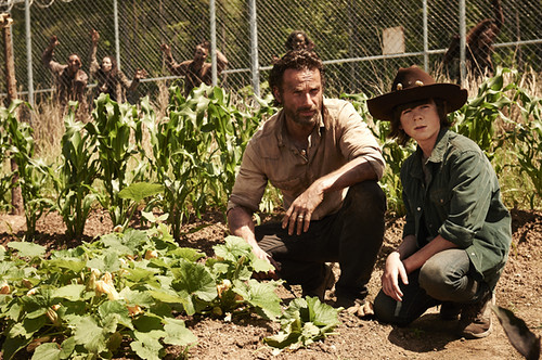 the-walking-dead-season-4 Episode 2-rick-carl