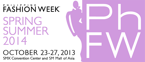 philippine fashion week 2014