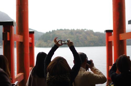 箱根神社 #3