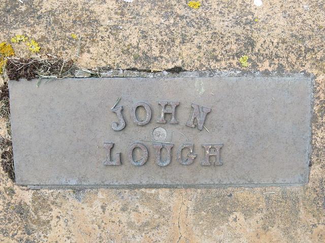 John Lough Ballantyne Memorial Rose Garden Thursday 14