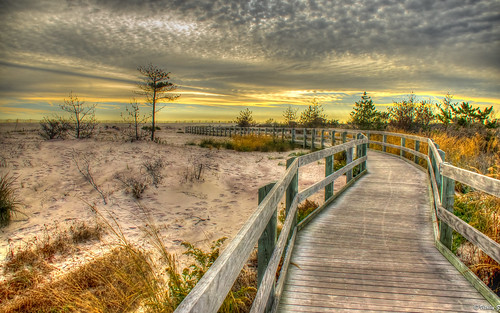 travel nature sand nikon dune longisland boardwalk hdr fireisland nikond7000