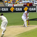 Ashes Test - A Hit