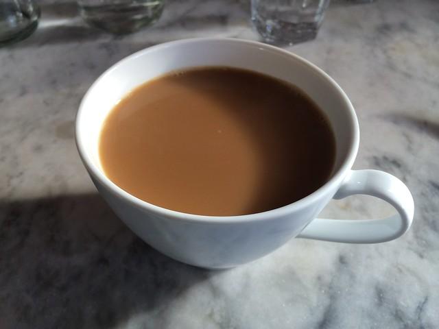 Drip coffee - The Fat Hen