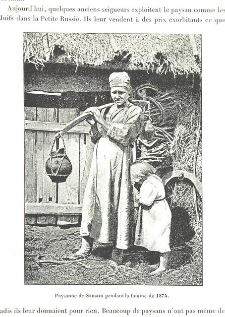 Image taken from page 291 of 'La Russie et les Russes. Kiew et Moscou. Impressions de voyage. Ouvrage illustré de ... gravures, etc'