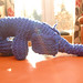 if you're lucky odin might give you a handmade Elephanteater. II.