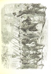 """British Library digitised image from page 435 of """"Cassell's History of the War between France and Germany"""""""