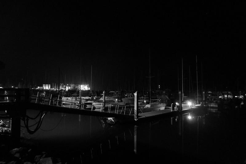 half moon bay pier