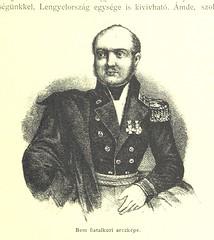 "British Library digitised image from page 223 of ""Az 1848-49-iki magyar szabadságharcz története [With illustrations.]"""