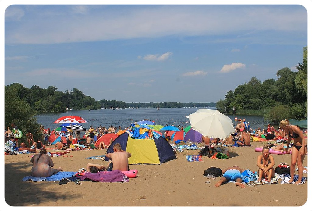 lake tegel