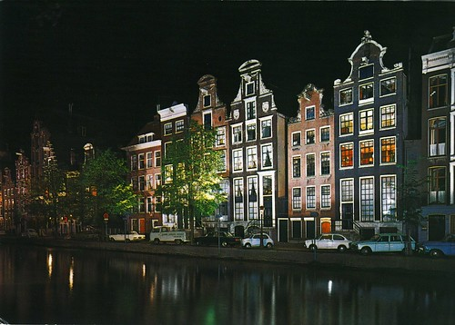 The Netherlands - Amsterdam [002] - front by Yedi72