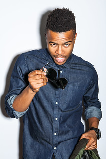 Marque Richardson (actor)