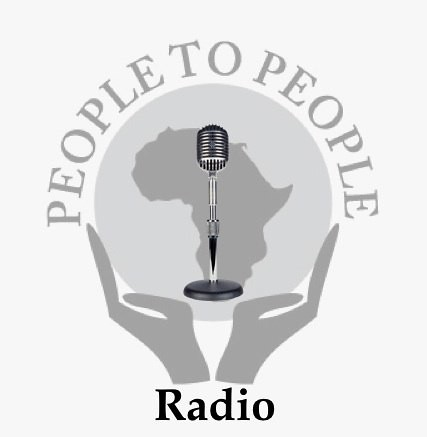 People to People Radio Logo