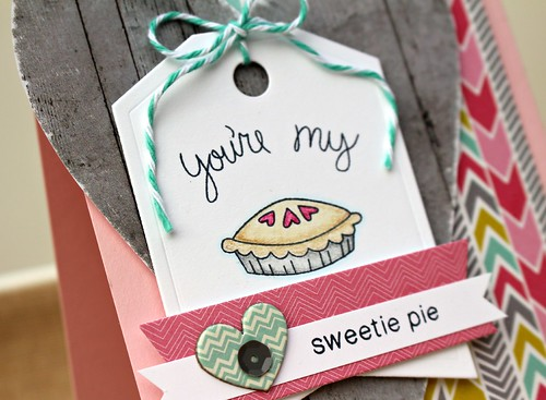 Sweetie Pie Card 2