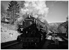 Keighley & Worth Railway .