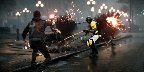 Infamous: Second Son sells over a million copies in 9 days