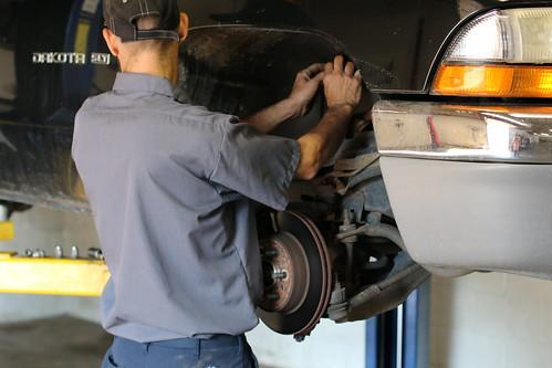 Mechanic 45013