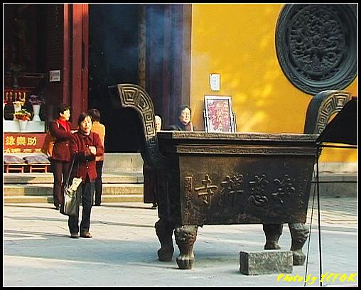 杭州 西湖 (西湖十景之一) 淨慈寺 - 019