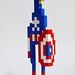Pixel America by Silvavasil_LEGO