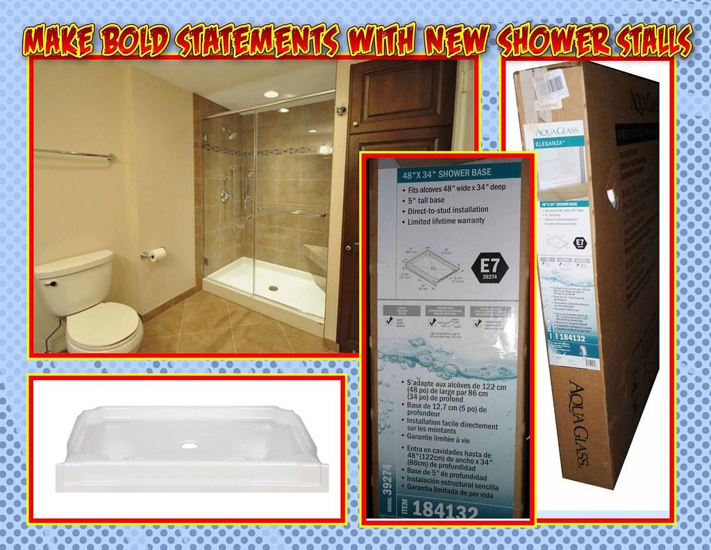 Good, Cheap Shower Bases - Get Good Cheap . com