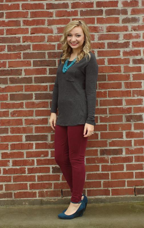 IMG_9222, maroon pants