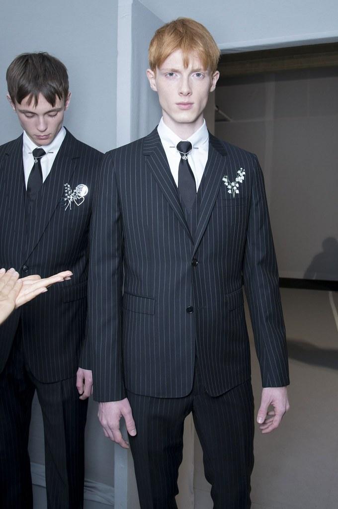 FW14 Paris Dior Homme226_Gustaaf, Linus Wordemann(fashionising.com)