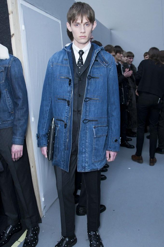 FW14 Paris Dior Homme217_Blake Sugarman(fashionising.com)