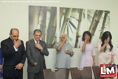 Inauguración del despacho de la Primera Dama en Moca @ Plaza Sunrise