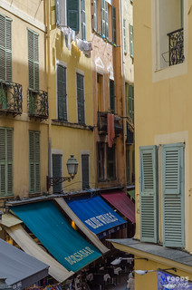 Bold Colors, Nice France