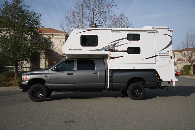 2006 Open Road 5th Wheel
