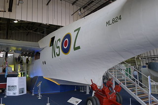 Rumpf: Short Sunderland MR.5