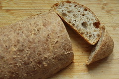 baking, bread, rye bread, baked goods, ciabatta, produce, food, sliced bread, sourdough,
