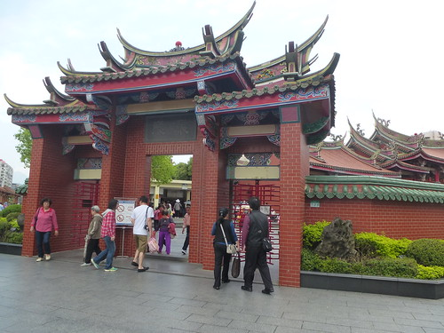TW14-Taipei-Xingtian temple (1)