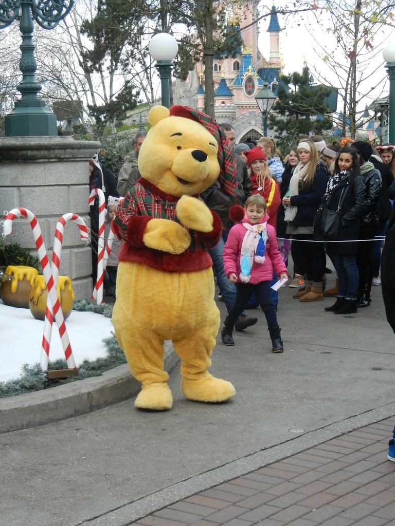 Un séjour pour la Noël à Disneyland et au Royaume d'Arendelle.... - Page 3 13670614483_668940c70a_b