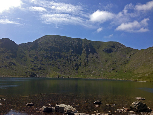 13818008363 de24ce26fd Lake district (Helvellyn, Scafell Pike)