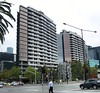Watergate Apartments, Melbourne by Oriolus84