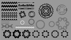 Visual-elements