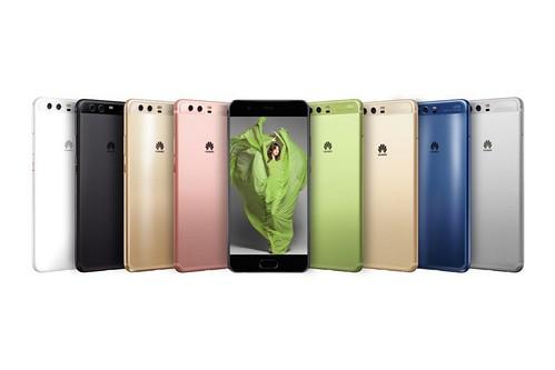 Huawei-P10-New Huawei P10 and P10+