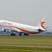 Surinam Airways PZ-TCR Airbus A340-313X cn/242 @ Polderbaan EHAM / AMS 14-10-2016
