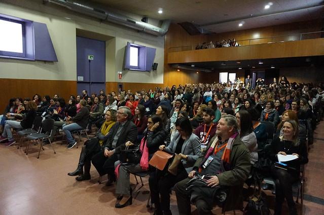 """""""La fem volar"""": Trobada d'Escoles Bressol de la Fundació Pere Tarrés"""
