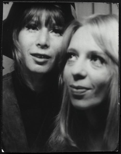 Ingrid und M.